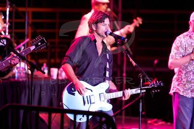 John Stamos - The Beach Boys