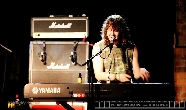Ben Kweller @ Hi-Fi, Brisbane 5th October 2010  Photographer: Silvana Macarone  LIFE MUSIC MEDIA