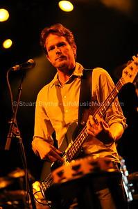 Brian Wilson, America @ Brisbane Riverstage - 30 October 2010  Photograher: Stuart Blythe  LIFE MUSIC MEDIA