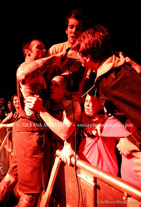 Casey Jones @ The Hi-Fi, Brisbane 22nd May 2010  Photographer : Silvana Macarone  LifeMusicMedia