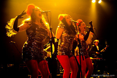 Clairy Browne and the Bangin' Rackettes @ The Tivoli, Brisbane  Photographer: Cody Alexander  LIFE MUSIC MEDIA