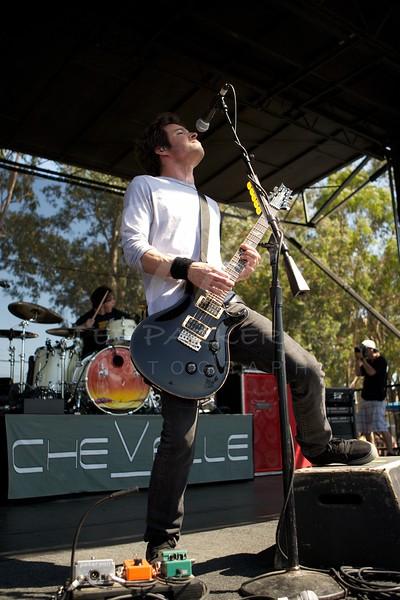 Chevelle<br /> 2010-06-05<br /> Irvine, CA