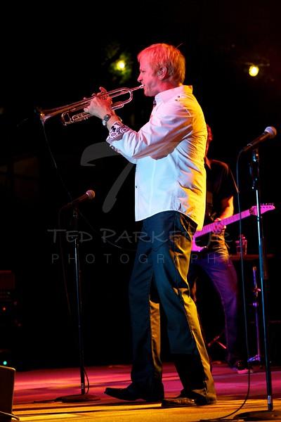 Lee Loughnane<br /> 2010-08-20<br /> Coto de Caza CA