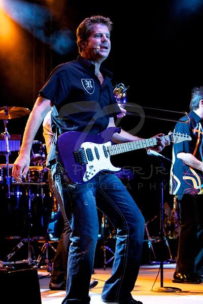 Keith Howland<br /> 2010-08-20<br /> Coto de Caza CA
