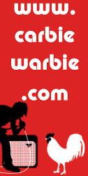 "Photographer: <a href=""http://www.carbiewarbie.com"" target=""_wina"">Carbie Warbie Photography</a>"