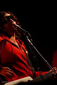 Datarock @ The Zoo, Brisbane - 4 May 2011  Photographer: Jose Eduardo Cruz  LIFE MUSIC MEDIA