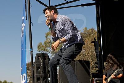 Deftones 2010-06-05 Irvine, CA