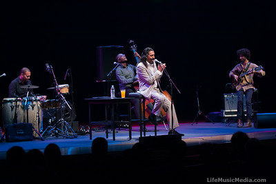 Diego El Cigala @ QPAC, Brisbane - August 22, 2014