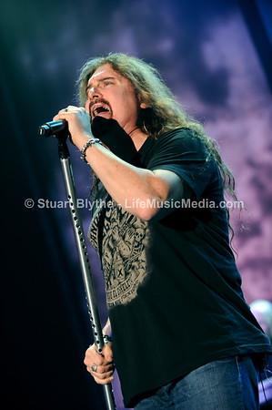 Dream Theater @ Brisbane Convention Centre 3 December 2009