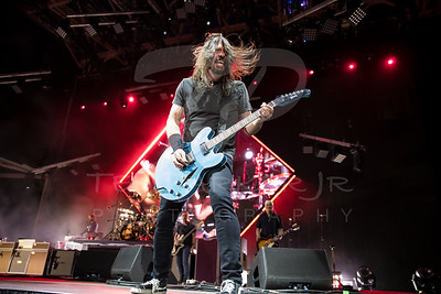 Dave Grohl - Foo Fighters