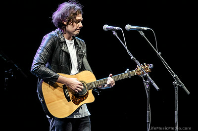 Hanson + Adam Martin @ Palais Theatre, Melbourne - August 9, 2014