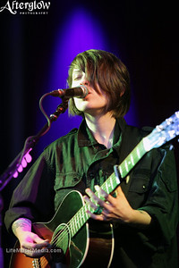 Tegan and Sara @ Sidney Myer Bowl, Melbourne - 8 December 2010   Photographer: Amy Skinder  LIFE MUSIC MEDIA
