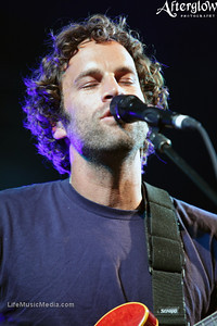 Jack Johnson @ Sidney Myer Bowl, Melbourne - 8 December 2010   Photographer: Amy Skinder  LIFE MUSIC MEDIA