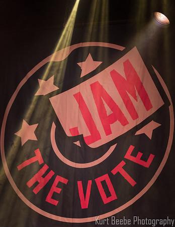 Jam The Vote @ The Capitol Theatre