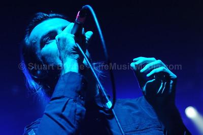 KARNIVOOL The 'Sound Awake' Tour  Photographer: Stuart Blythe  LifeMusicMedia