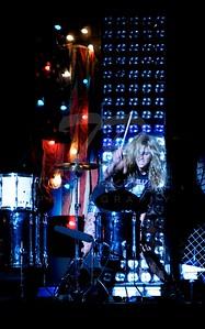 Ke$ha 2010-07-26 San Antonio, TX
