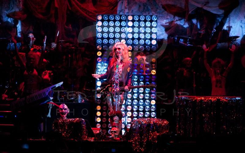 Ke$ha<br /> 2010-07-26<br /> San Antonio, TX