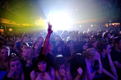 La Roux @ The Bacardi Express Show @ The Tivoli, Brisbane  Photographer: Stuart Blythe   LifeMusicMedia.com