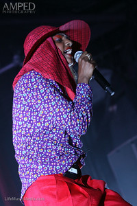 M.I.A. @ The Palace, Melbourne  Photographer: Annie Wilson - Amped Photography  LIFE MUSIC MEDIA