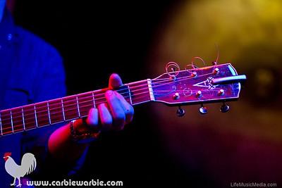 Mark Lanegan @ Bakehouse Studios  Photographer: CARBIE WARBIE  LifeMusicMedia.com