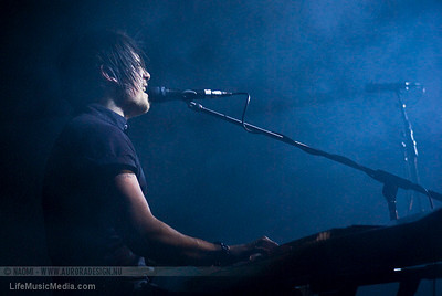 Michael Paynter @ The Prince Bandroom, Melbourne   Photographer: Naomi Rahim  LIFE MUSIC MEDIA
