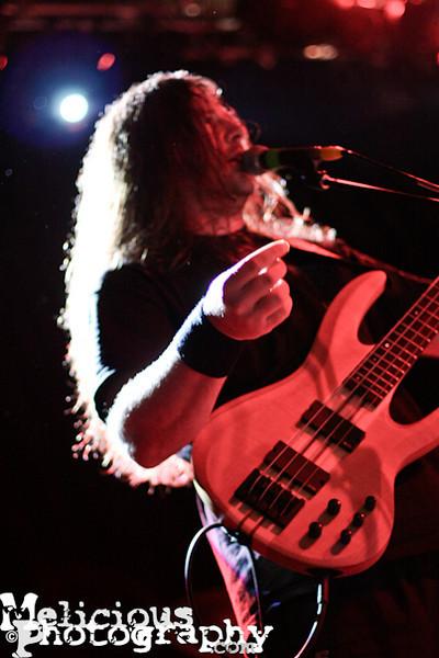 "Dying Fetus @ The Hi-Fi, Brisbane - 3rd September 2010  Photographer: <a href=""http://www.meliciousphotography.com"" target=""_wina"">Mel Hone</a>  Photographer: <a href=""http://lifemusicmedia.com"" target=""_wina"">LIFE MUSIC MEDIA</a>"