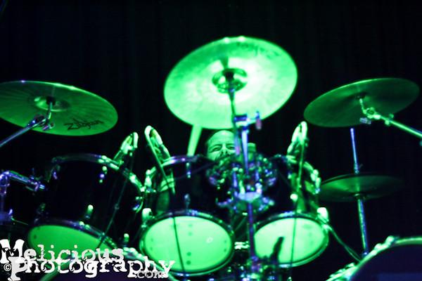 "NAPALM DEATH @ The Hi-Fi, Brisbane - 3rd September 2010  Photographer: <a href=""http://www.meliciousphotography.com"" target=""_wina"">Mel Hone</a>  Photographer: <a href=""http://lifemusicmedia.com"" target=""_wina"">LIFE MUSIC MEDIA</a>"