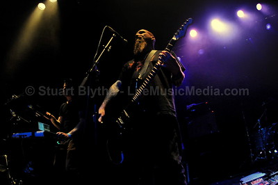 Neurosis @ The Hi-Fi, Brisbane - August 4, 2014