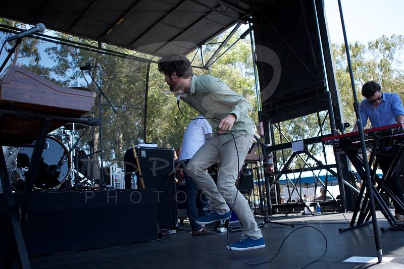 Passion Pit<br /> 2010-06-05<br /> Irvine, CA