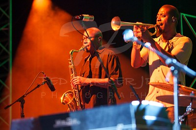 Sheryl Crow 2010-08-28 Austin, TX
