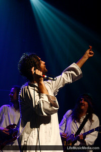 SoCo Carnivale - The Polyphonic Spree with The New Orleans Bingo! Show Photographer: Andrea Jankovic - http://www.piecesofwhat.com.au