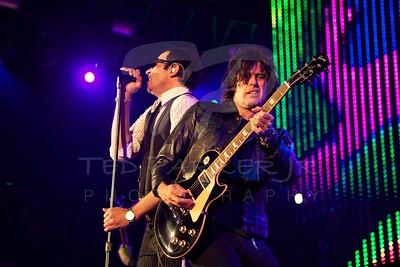 Stone Temple Pilots 2010-06-05 Irvine, CA