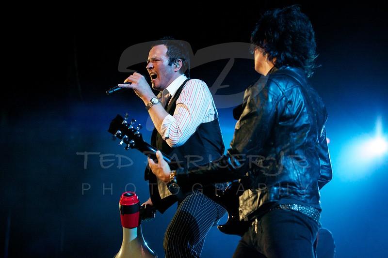 Stone Temple Pilots<br /> 2010-06-05<br /> Irvine, CA