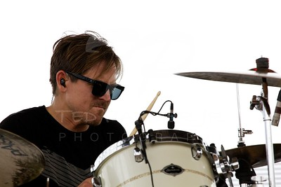 Chad Butler - Switchfoot