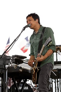Jerome Fontamilas - Switchfoot