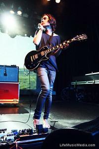 Tame Impala @ The Tivoli, Brisbane   Photographer: Charlyn Cameron  LifeMusicMedia