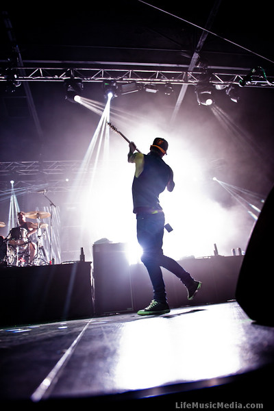 The Amity Affliction @ Hordern Pavilion, Sydney - September 4, 2014