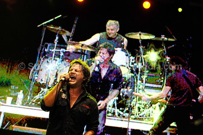 Noiseworks @ Hard Rock 600 Sounds - 23 October 2010  Photographer: Stuart Blythe  LIFE MUSIC MEDIA
