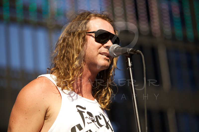 The Dirty Heads<br /> 2010-06-05<br /> Irvine, CA
