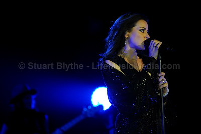 Tina Arena + George Perris - Brisbane Convention Centre - August 24, 2014