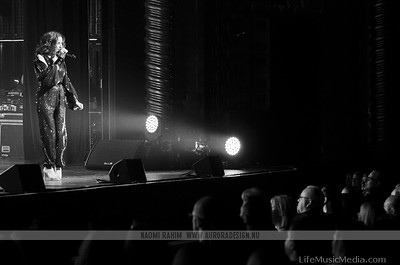 Tina Arena @ Palais Theatre, Melbourne - September 17, 2014
