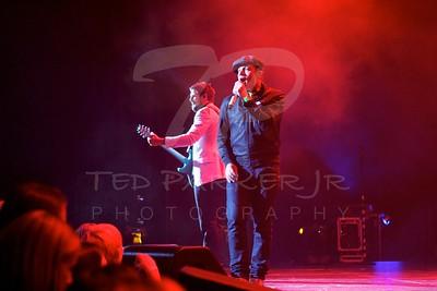 Make A Difference Tour Toby Mac Austin Tx 2010-10-07