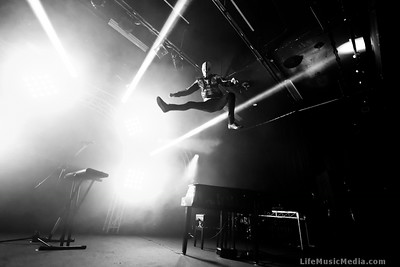 Twenty One Pilots @ The Metro Theatre, Sydney | August 9, 2014