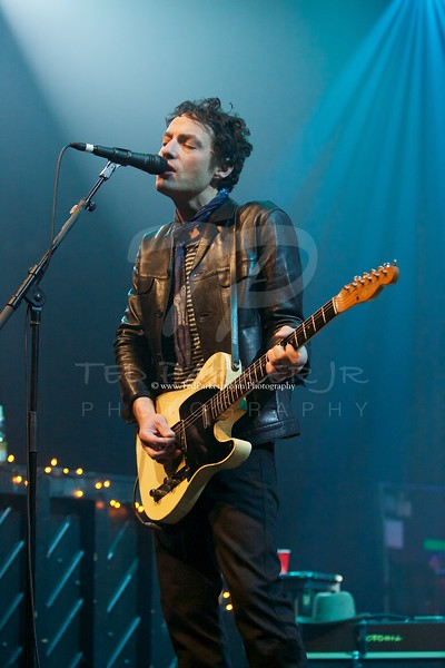 Jakob Dylan - The Wallflowers