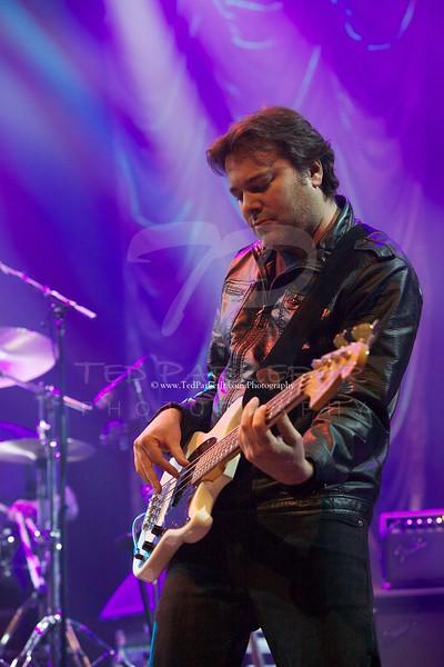 Greg Richling - The Wallflowers