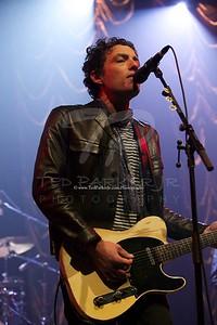 Jakob Dylan - The Wallflowers