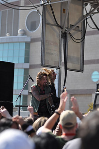 Concerts/ Bands