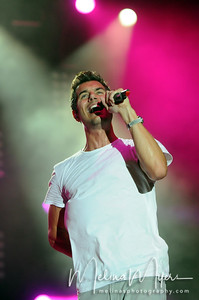 311 performs at the 311 PowWow Festival in Live Oak, FL on Friday, August 5th.