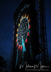 The 311 PowWow Festival was held in Live Oak, FL on Friday, August 5th.