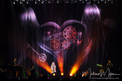 Sugarland performs at the Leon County Civic Center on Oct. 21, in Tallahassee, FL.